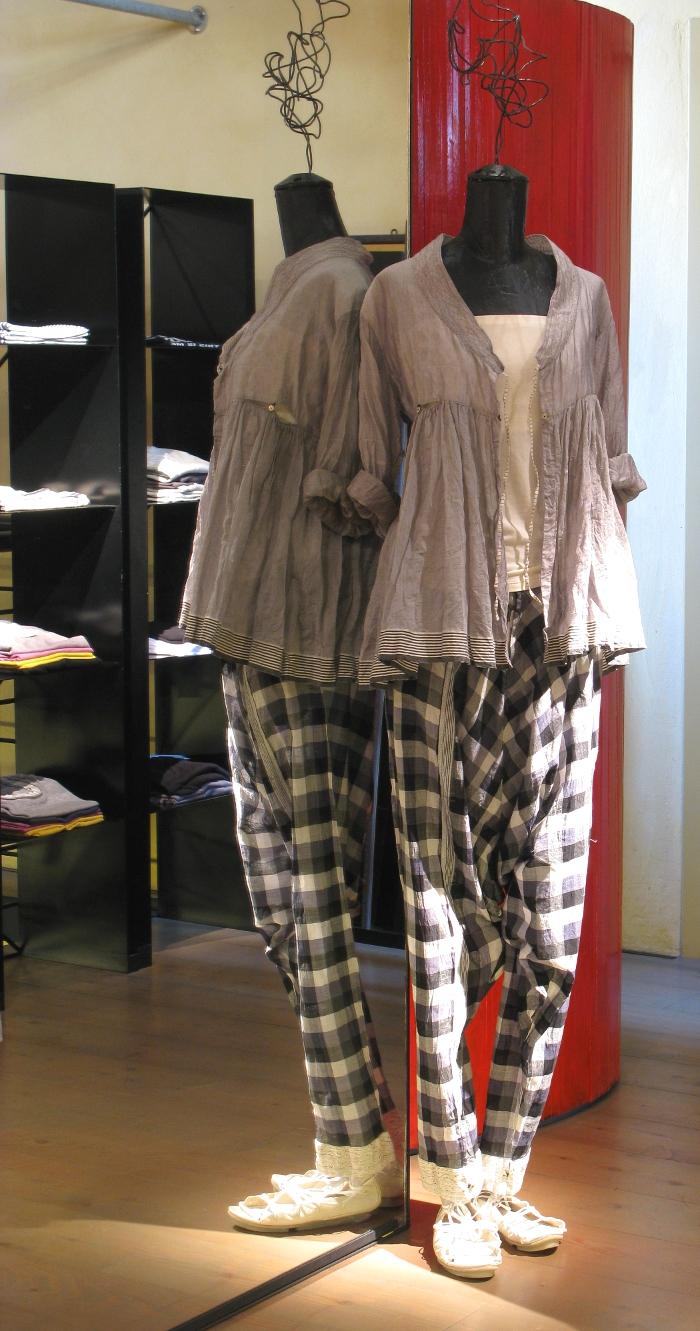 Pero clothing online
