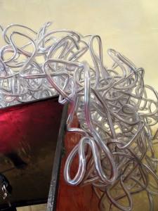 Giochi di cavi brillanti - Shiny cables