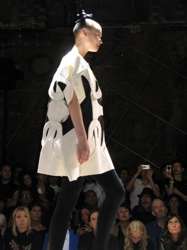 Comme des Garçons, SS2014, Dress