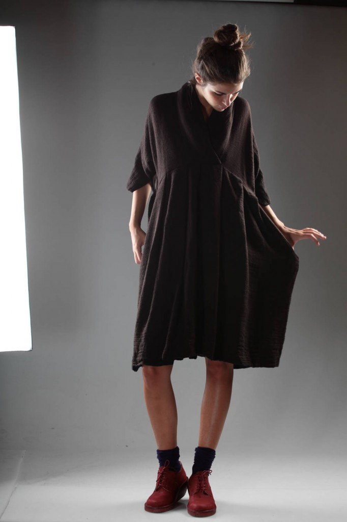 Daniela Gregis, Dress, Aw 2014