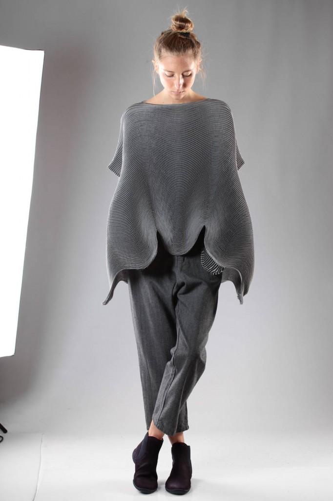 Issey Miyake, Dress, Yohji Yamamoto, Trousers, Aw 2014
