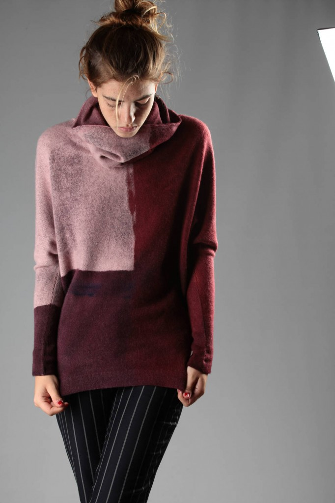 Very, Busy, Painted, Cashmere, AW 2014