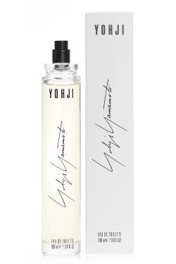 Yohji, Yamamoto, Parfums