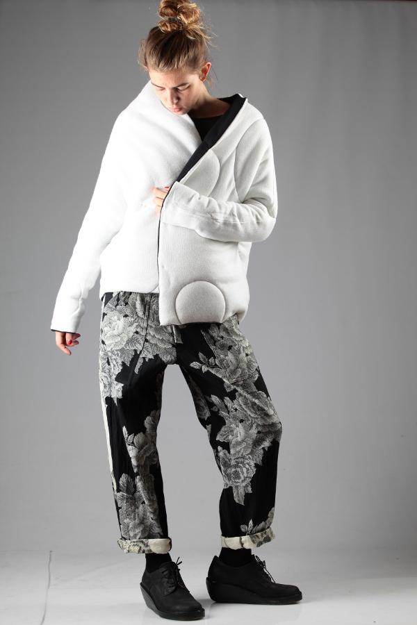 Y's, Yohji, Yamamoto, Oyuna, FW, 2015, Outfit