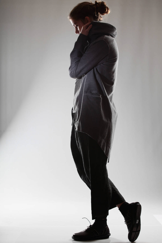 un-namable, pea coat, ss 2015