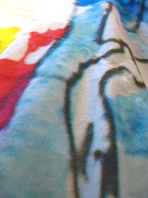 Daniela, Gregis, fabric, SS15