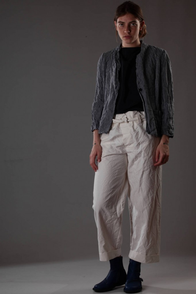 Daniela, Gregis, Trousers, Jacket, SS15