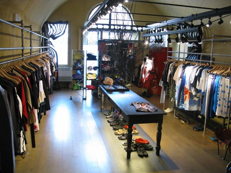 Ivo, Milan, Boutique, Padova