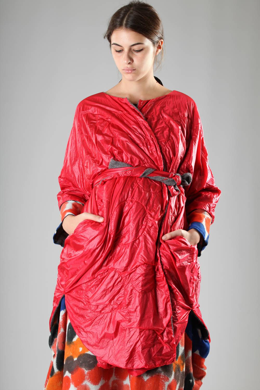 daniela gregis fw 2016 reversible coat-2