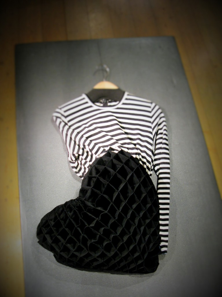 Junya, Watanabe, AW 2015-16, Dress