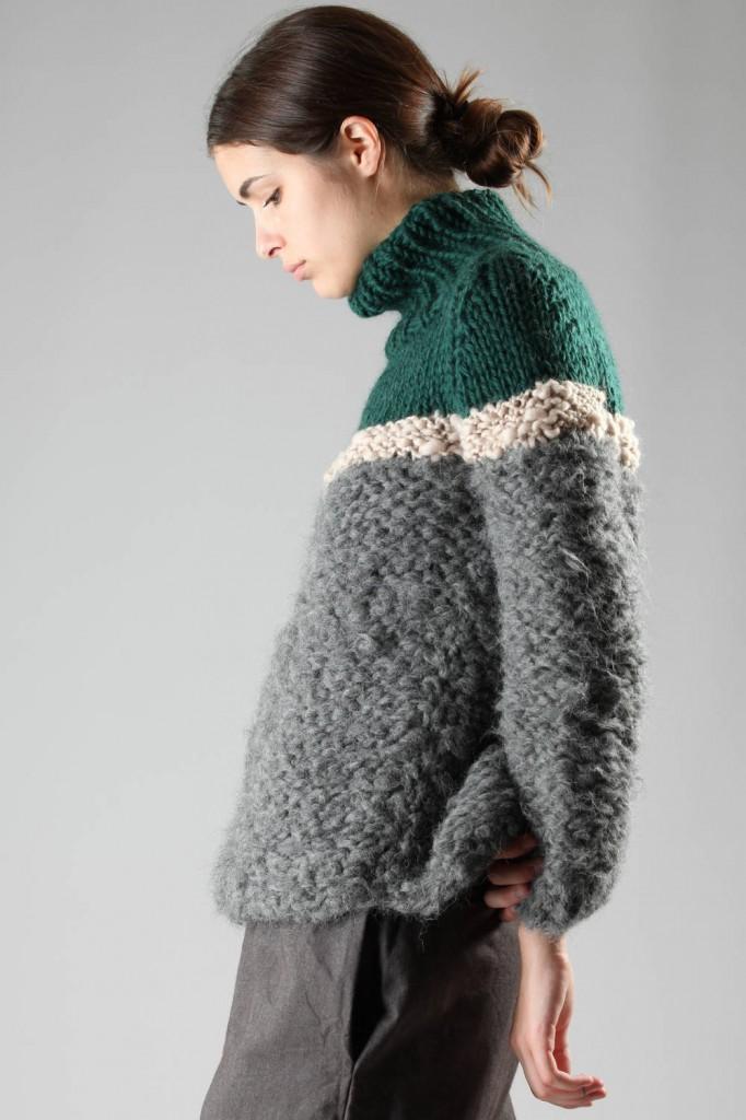 Gudrun, Gudrun, AW15, Knitwear, Sweater