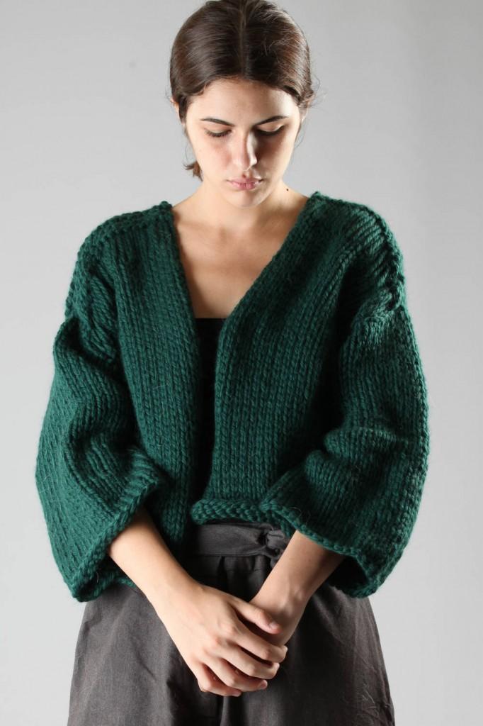 Gudrun, Gudrun, AW15, Knitwear, Cardigan
