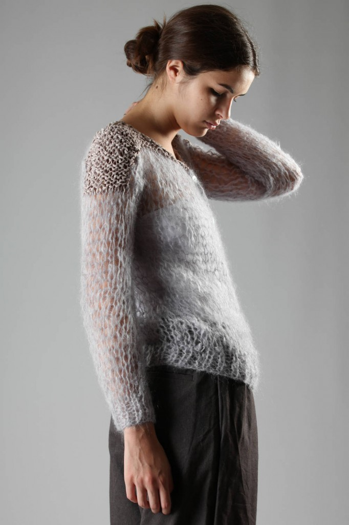 Gudrun, Gudrun, Knitwear, AW15, Cardigan