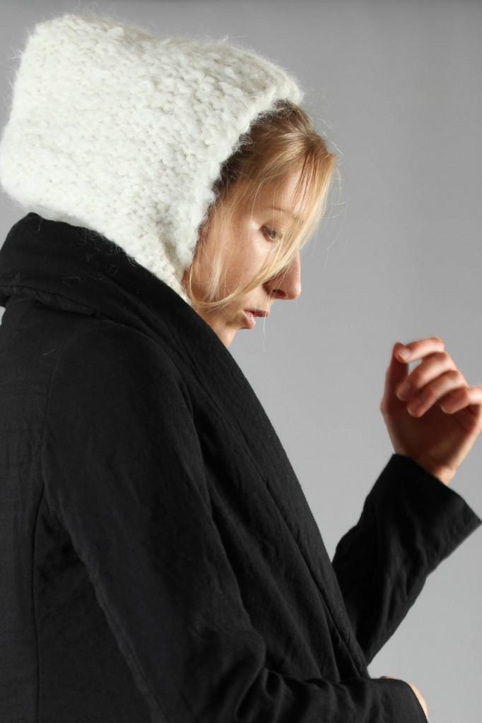 Gudrun, Gudrun, Knitwear, Aw 15, Hood