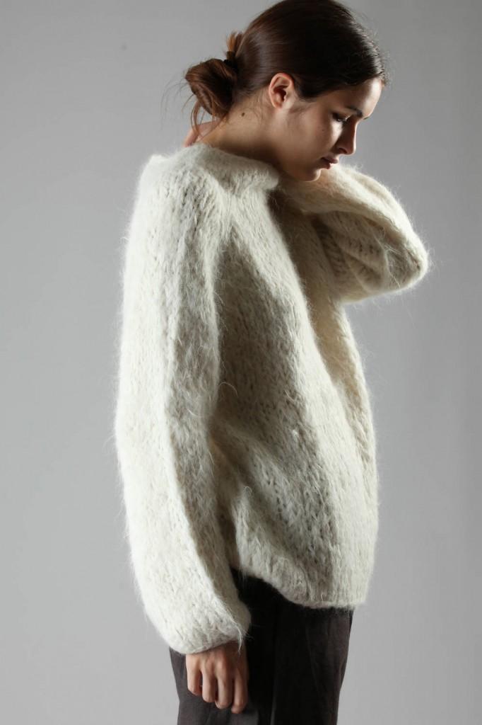 Gudrun, Gudrun, Knitwear, Sweater, AW15