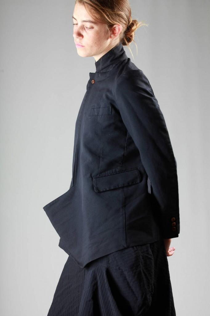 Comme des Garçons, AW 2015-16, Jacket
