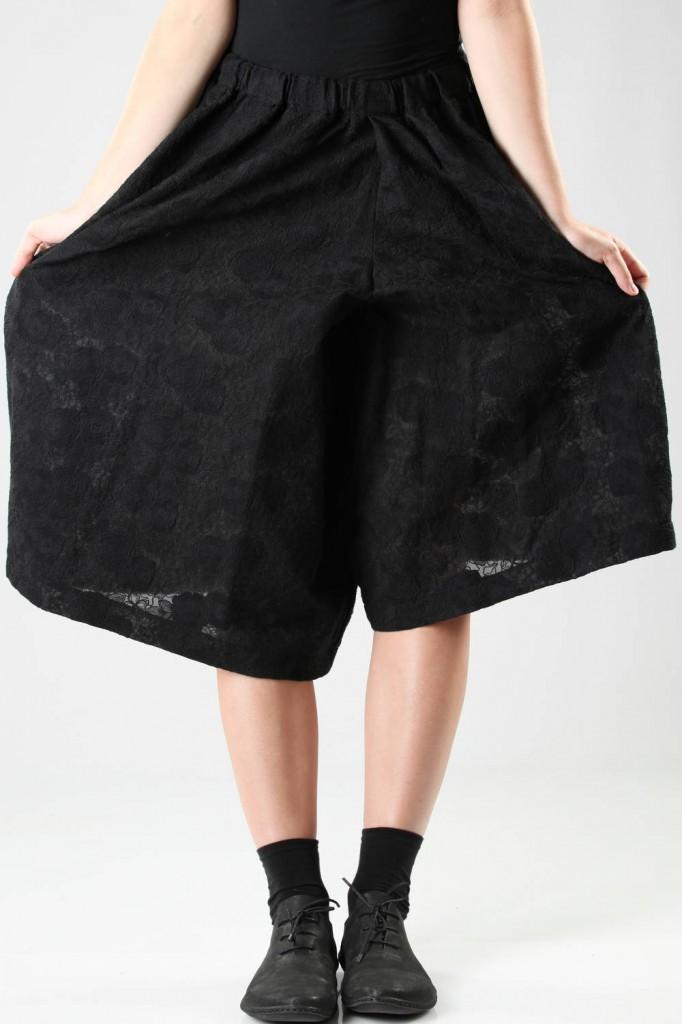 Comme des Garçons, Divided Skirt, AW 2015-16