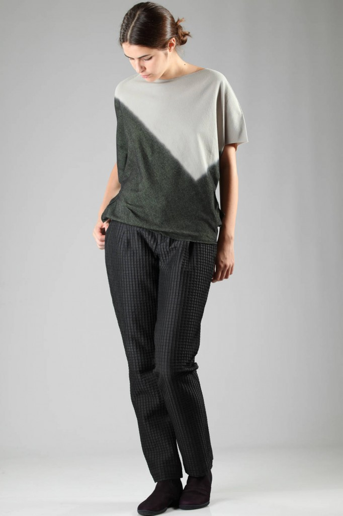 Issey, Miyake, A-Poc, Top, Trousers, AW15