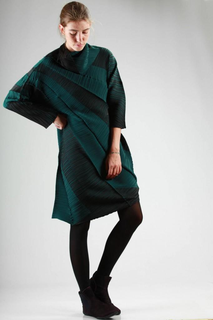Issey, Miyake, Dress, AW15