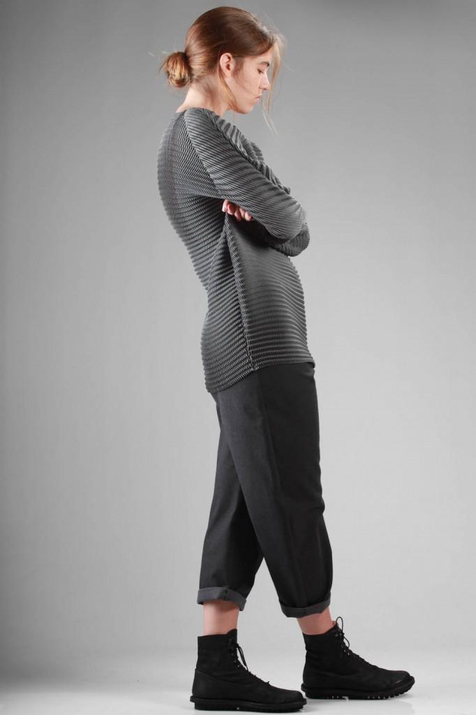 Issey, Miyake, Sweater, AW15
