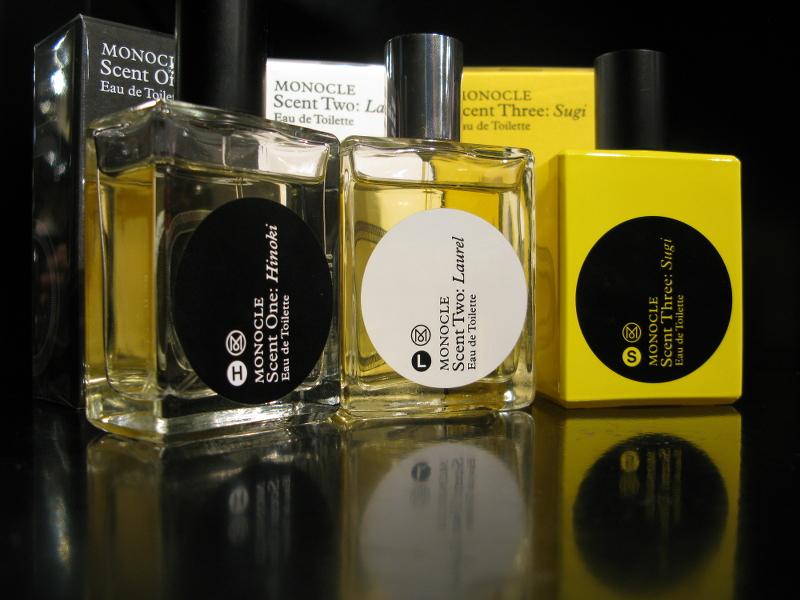 Comme, des, Garçons, Perfumes