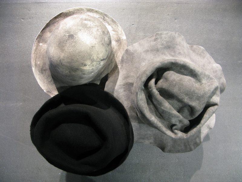 Reinhard, Plank, Hats, FW16
