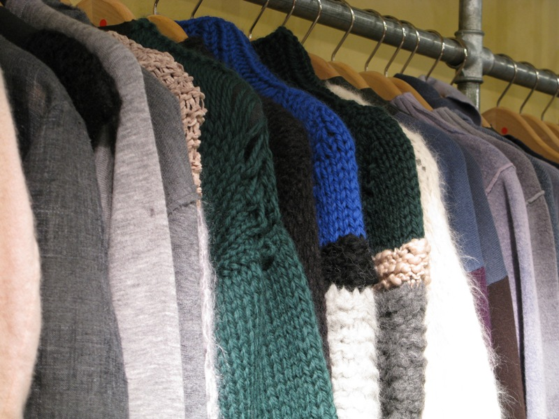 Gudrun, and, Gudrun, Knitwear, AW15, Sale
