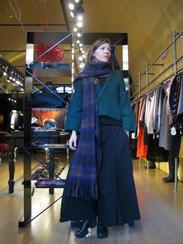 Gudrun, and Gudrun, Yohji, Yamamoto, Vivienne, Westwood, Outfit, AW15, Sale