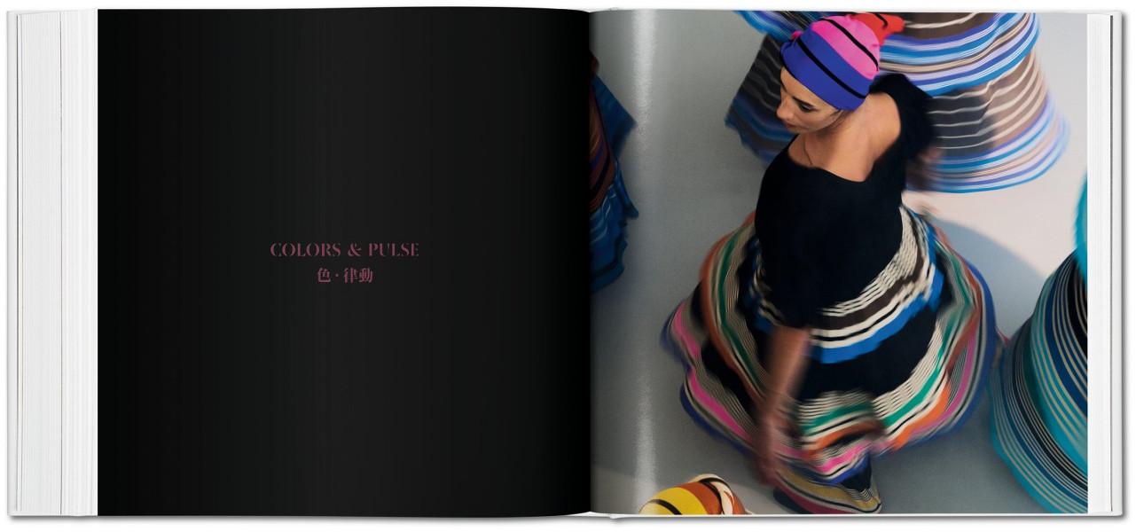 book issey miyake taschen