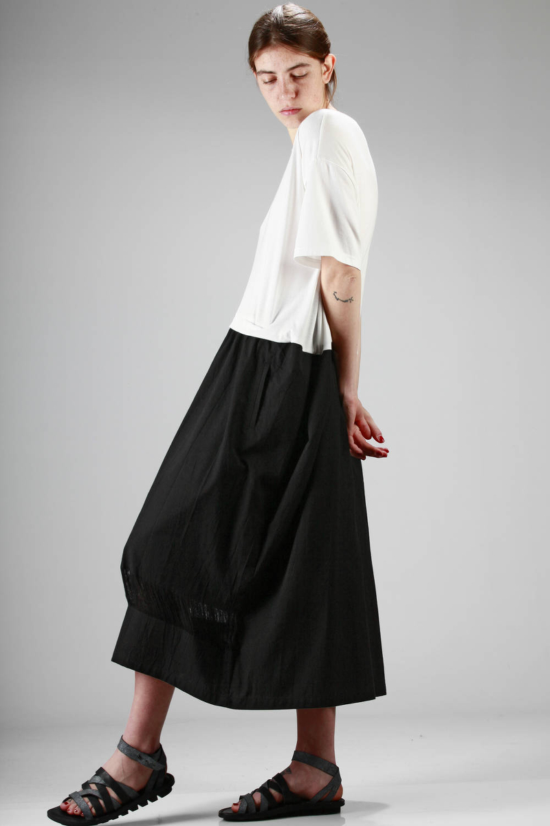 Y's Yohji Yamamoto dress Spring/Summer 2016