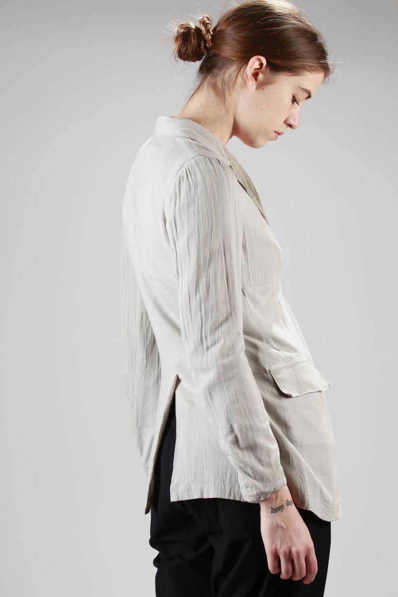 Y's Yohji Yamamoto Spring/Summer 2016 jacket