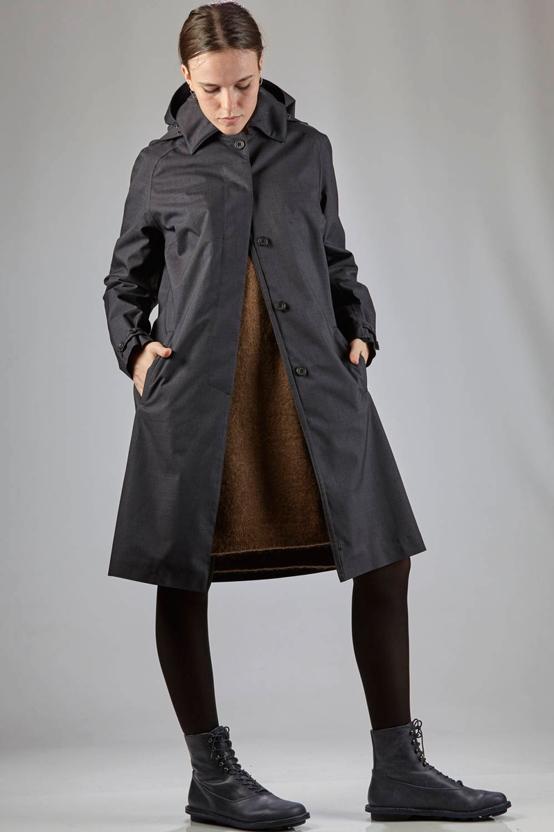 Norwegian Rain overcoat waterproof shop online ivomilan