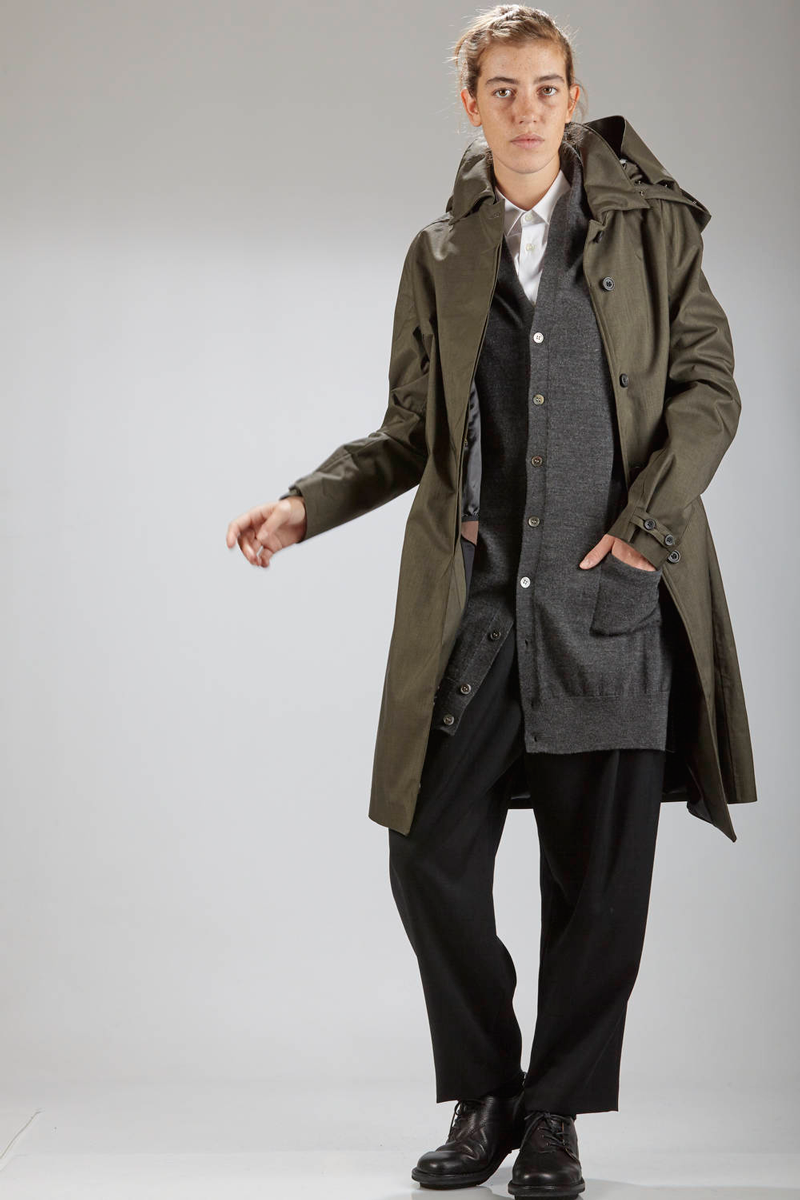 Norwegian Rain overcoat waterproof shop online ivo milan