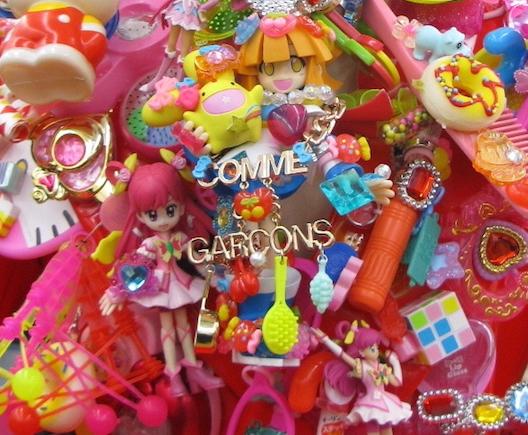 Comme-des-Garçons-ss-2018-showroom