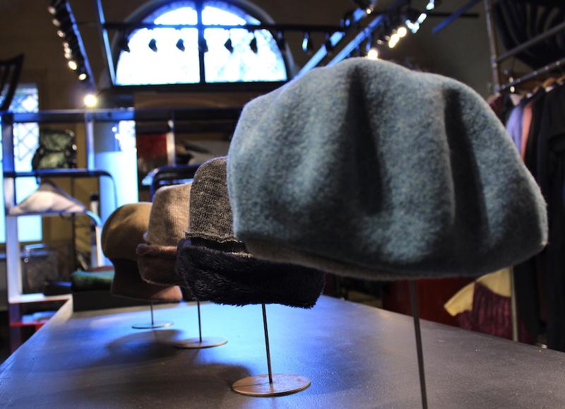 chisaki-fw-2018-hats